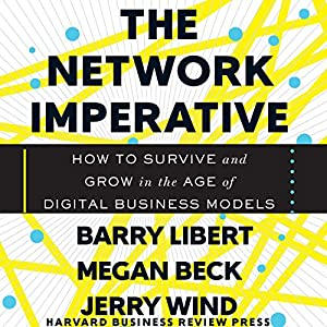 The Network Imperative Audiobook