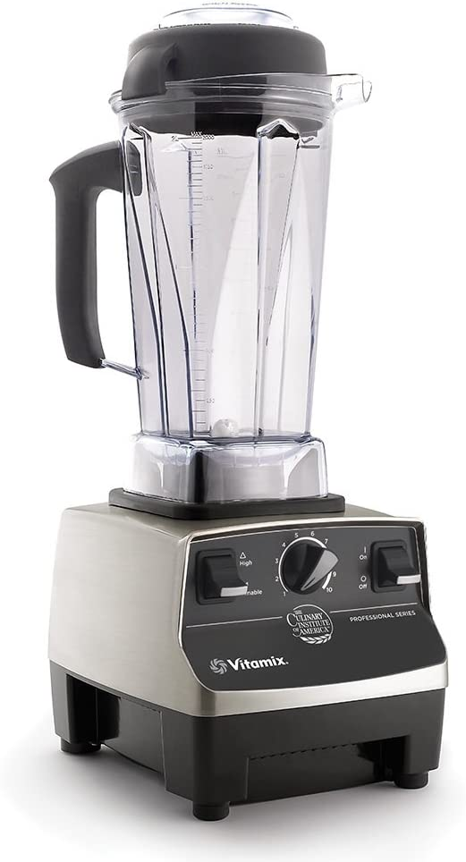 Vitamix CIA Professional Series Blender for hummus