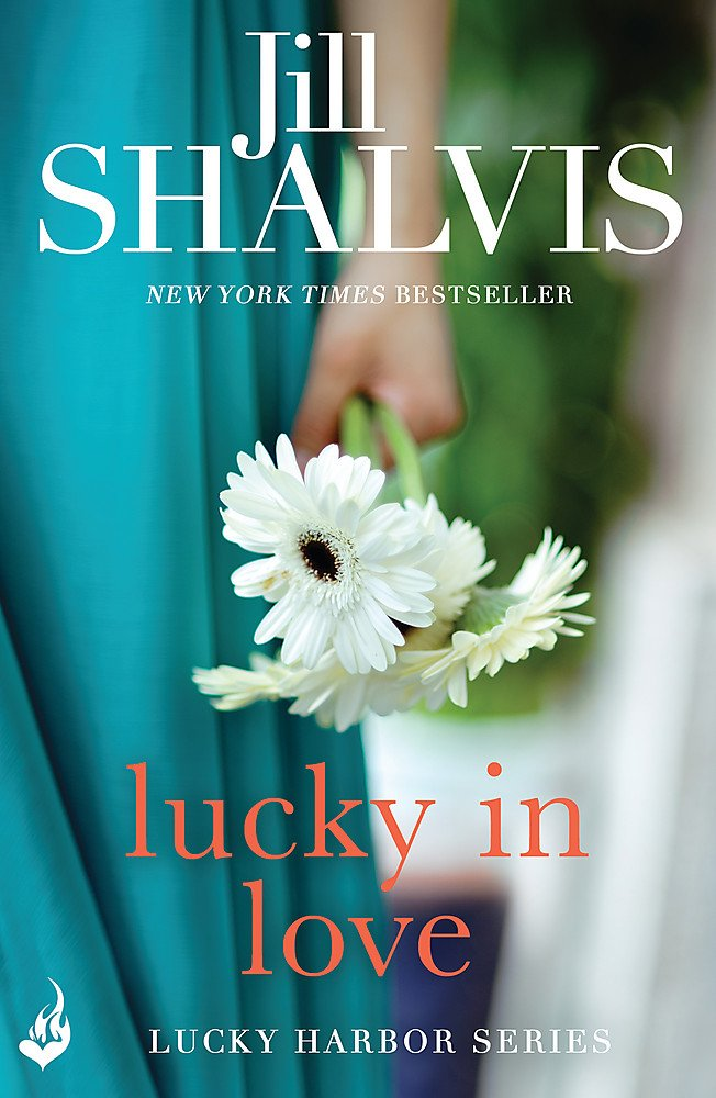 Lucky In Love: Lucky Harbor 4 ebook