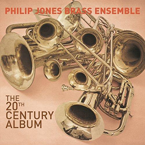 The 20th Century Album (Philip Jones Brass Ensemble)