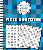img - for Brain Games  Merriam-Webster Puzzles: Word Searches book / textbook / text book