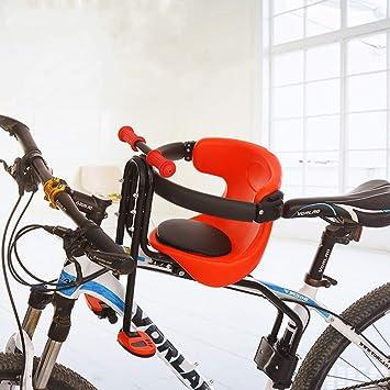 child bike seat back