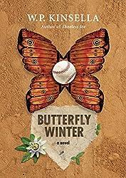 Butterfly Winter: A Novel