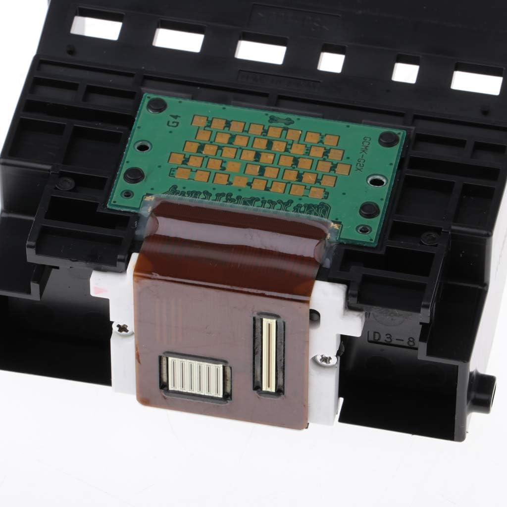 Almencla Druckkopf Printer Head Für Canon I865 Ip4000 Amazon De Elektronik