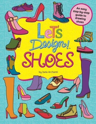 Let's Design! SHOES -