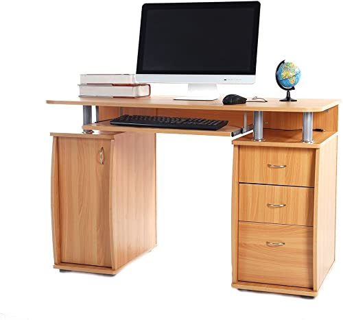SSLine Computer Desk