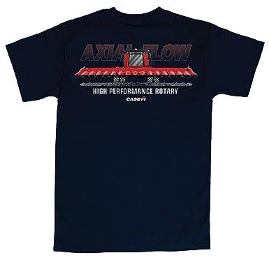Case IH - Camiseta - para Hombre Negro Negro XL: Amazon.es: Ropa y accesorios