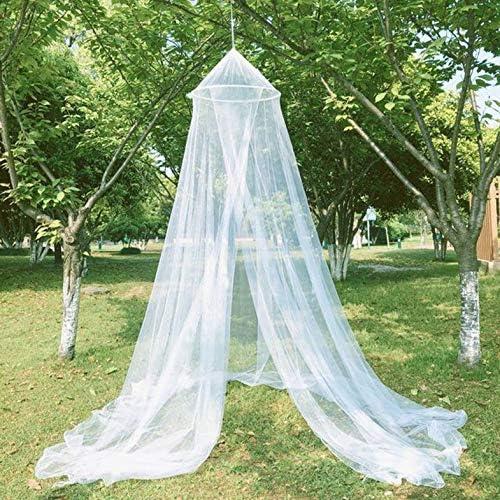 Heaviesk 130x150cm Anti Moskito T/ür Fensternetz Mesh Tuch Vorhang Schutz Fliegengitter T/ürgitter Sommer Stil Mesh Net