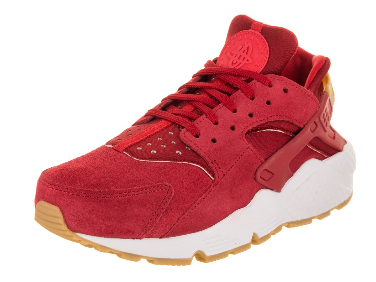 [ナイキ] スニーカー Wmns Air Huarache Run SD AA0524-601 B078TLBTZG 8.5 D(M) US|Gym Red/Gym Red-speed Red