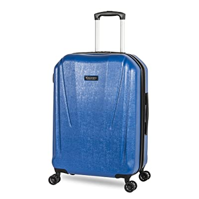 "Discovery Adventures Discovery Canyon Hard Side 28"", Blue"
