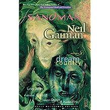 The Sandman, Vol. 3: Dream Country