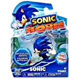 Sonic The Hedgehog Sonic Boom Sonic 3 Action Figure