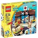 LEGO Spongebob 3833: Krusty Krab Adventures