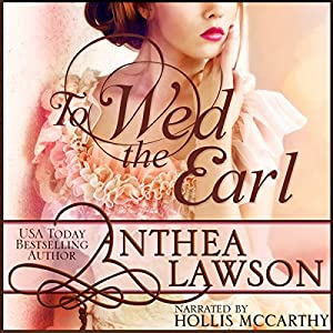 To Wed the Earl Audiobook