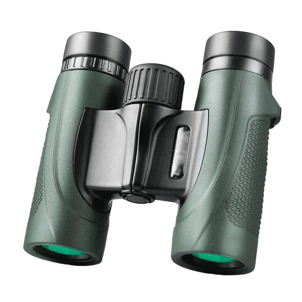 Moolo Jumelle Jumelles, télescope de visualisation portatif Professionnel Adulte de Vision Nocturne de Niveau de la lumière Faible HD