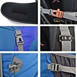 TOFINE External-Frame-Backpacks Rain Cover