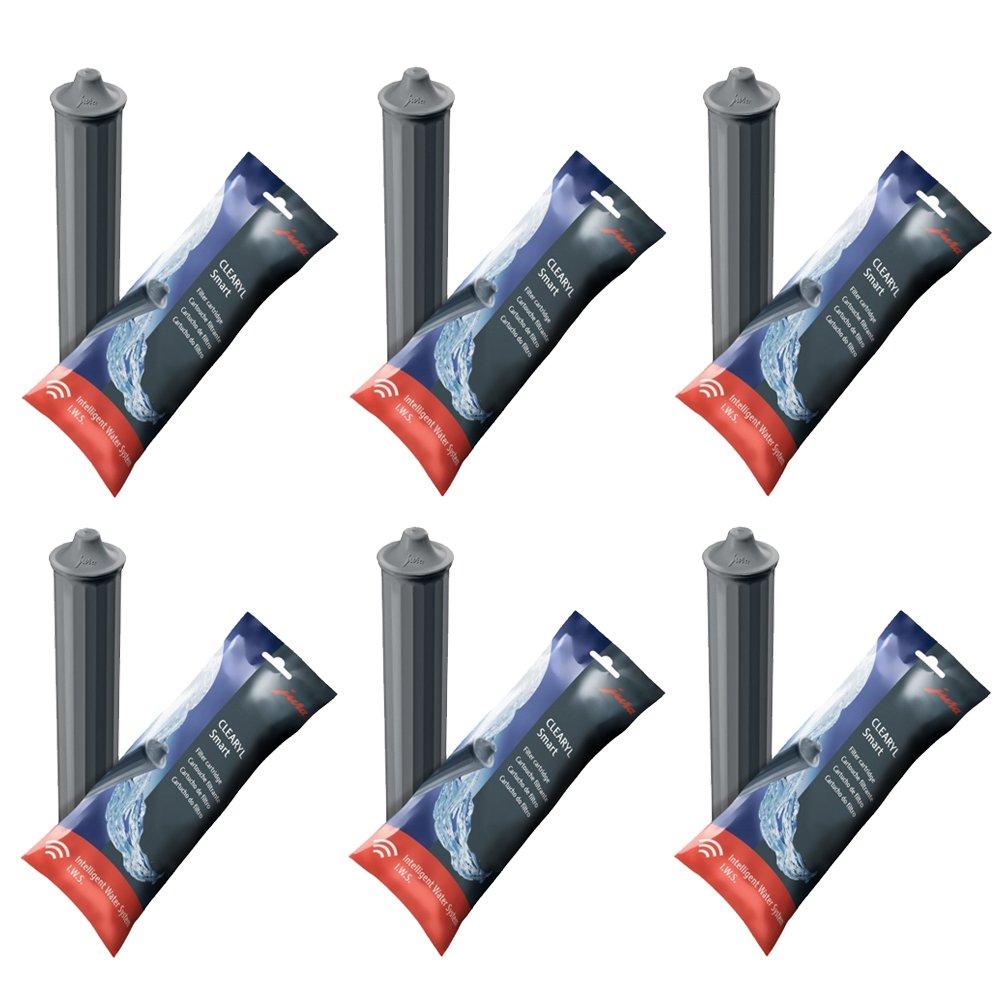 Jura Smart Filter (Grey) (Set of 6)