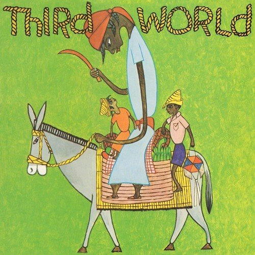 Third World (The Best Of Third World)