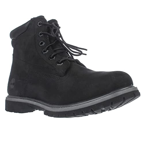 Womens Toe Working Waterville Ankle Basic 6in Timberland Closed gvIf6bY7ym