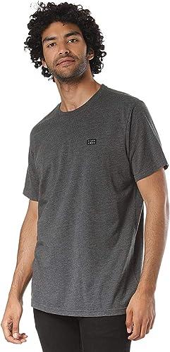BILLABONG™ Allday - Camiseta de Cuello Redondo y Manga Corta para Hombre: Billabong: Amazon.es: Ropa y accesorios