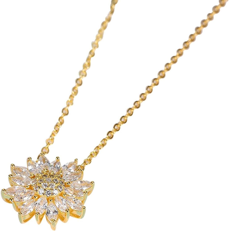 Aokarry Jewelry Women Sterling Silver Pendant Necklaceskey Pendant Silver 40+5Cm