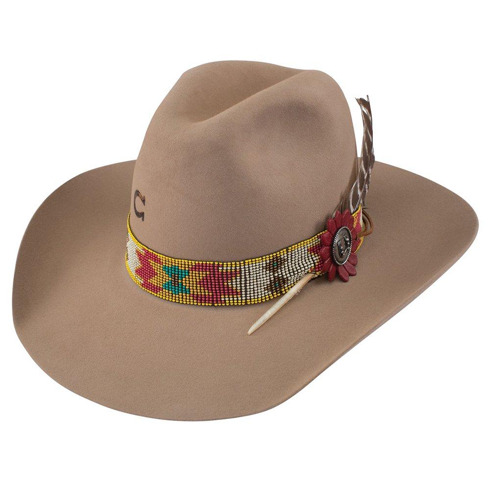 Charlie 1 Horse Women's Sand Nobody's Felt Hat Sand 7