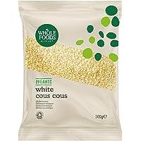 Whole Foods Market - Cous Cous (Pasta alimenticia