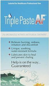 Triple Paste Antifungal Ointment, 2 Ounce