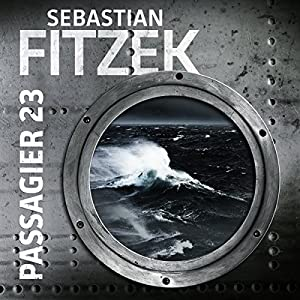 Passagier 23 Audiobook
