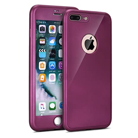 coque iphone 8 plus etui 360
