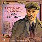 Lestrade and the Guardian Angel | M. J. Trow