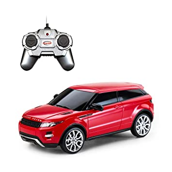 Liufs Voiture En Alliage Cadeau De Garçon 124 Land Rover