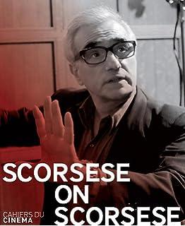 Scorsese on Scorsese (Directors on Directors): Amazon.es: Scorsese, Martin, Thompson, David, Christie, Ian, De Niro Robert: Libros en idiomas extranjeros