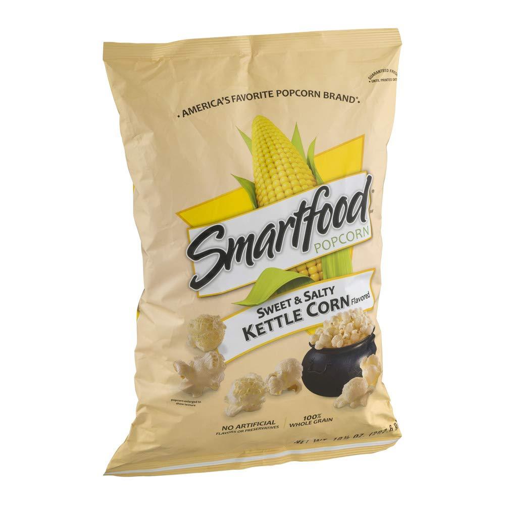 Smartfood Kettle Corn Xl, 7.75 Oz