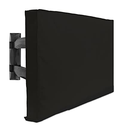 Review Outdoor TV Cover -