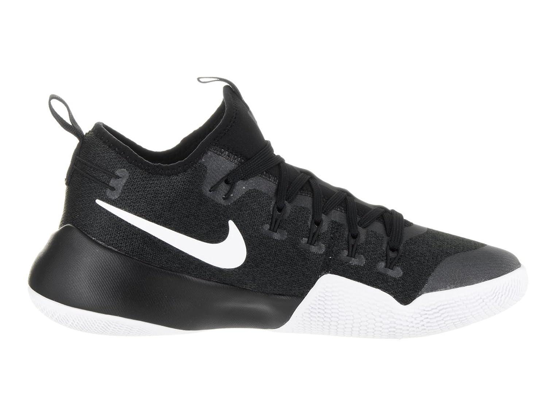 fa31bdb79aa3 ... low price amazon nike mens hypershift black white anthracite basketball  shoe 9.5 men us fashion sneakers