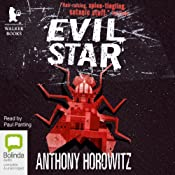 Evil Star | Anthony Horowitz
