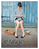Gizzi's Healthy Appetite: Food to nourish the body...