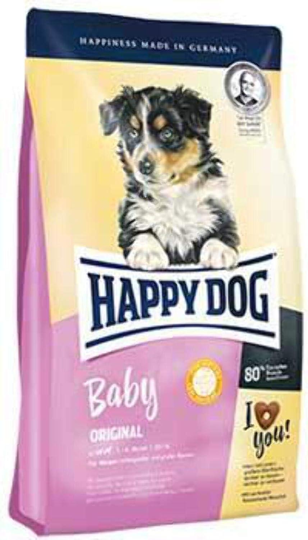 Happy Dog Baby Original Comida para Perros - 4000 gr