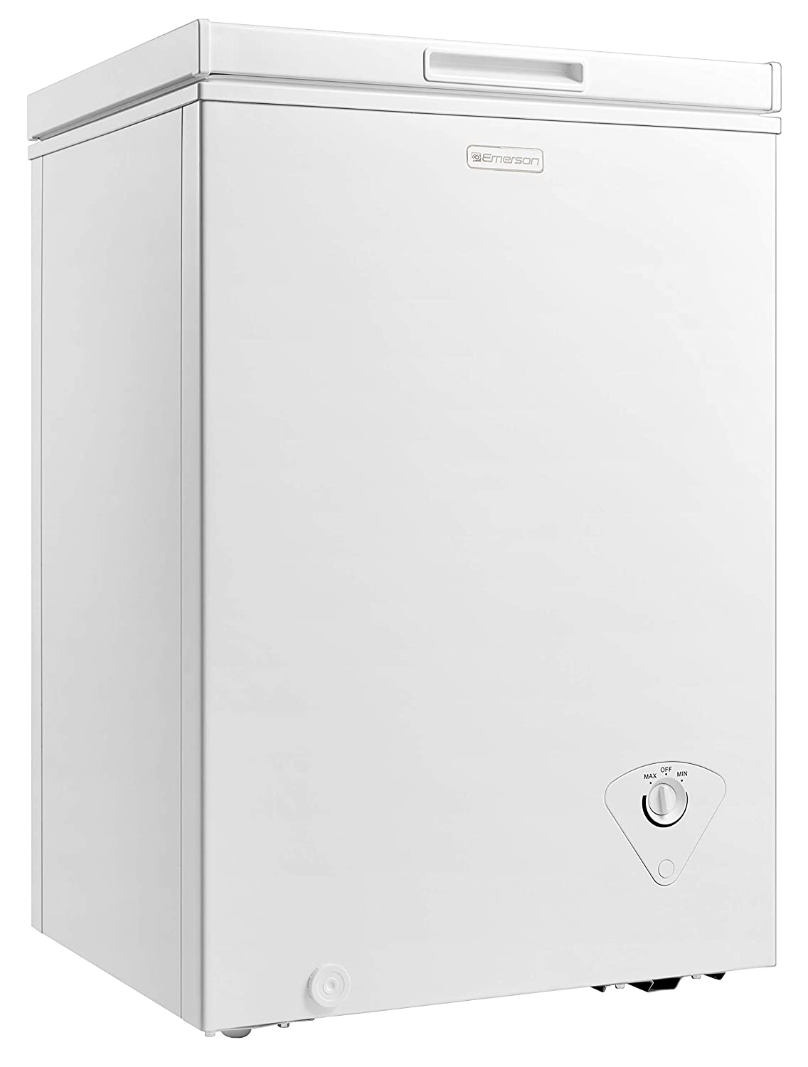 Emerson CF350 3.5-Cubic Foot Chest Freezer Midea