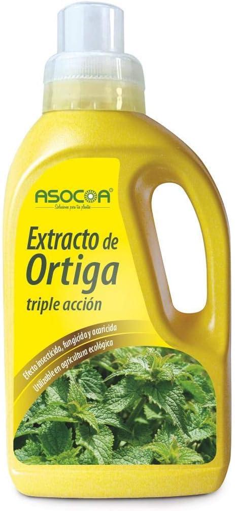 Extracto De Ortiga Triple Acción Eco Asocoa