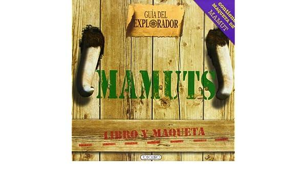 Mamut: Fernando; The Five Mile Press Valdés Taboada ...