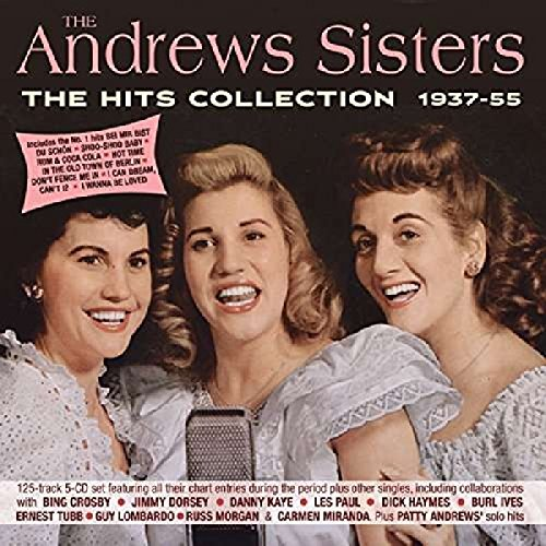 1937-55 (Pop Hits Collection)