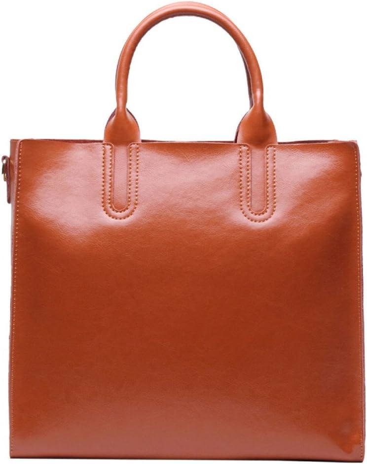 Women Fashion PU Leather Handbag Shoulder Bags Ladies Purse Cross Body Bag,Red-OneSize
