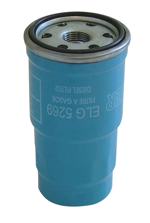 Mecafilter ELG5269 - Fitro De Gas-Oil: Amazon.es: Coche y moto