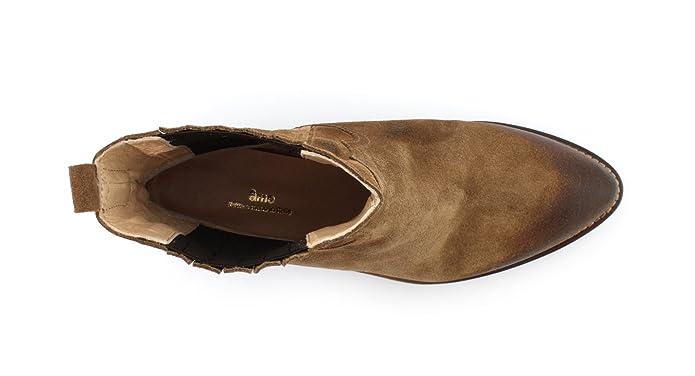 AME Stivale 507 Taglia 41 Colore Marrone: Amazon.it