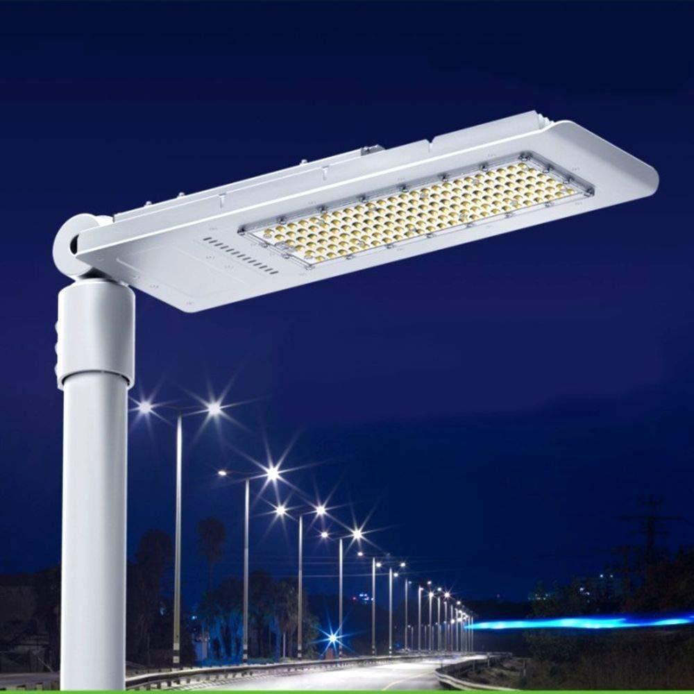FidgetFidget Lamp Light LED Street Road Outdoor Yard Industrial 30W 40W 60 90W 120W 150W Cool White