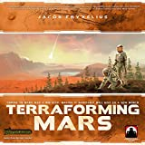 Terraforming Mars 6005SG STG06005  Stronghold Board Games - multi-colored