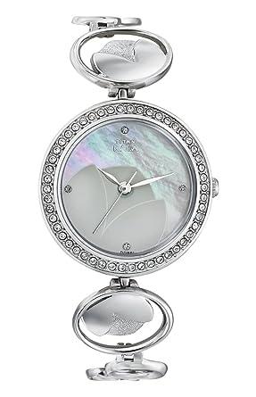 3733e63e793 Buy Titan Raga Analog Mother of Pearl Dial Women s Watch-NK2539SM01 ...