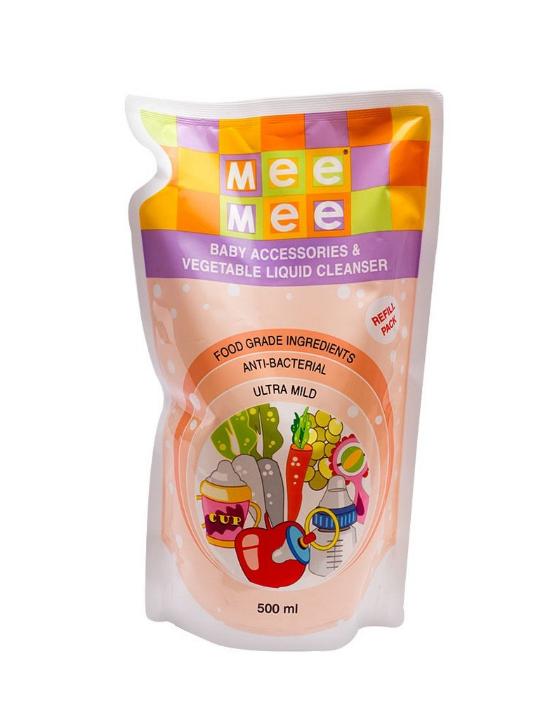 Best Rated In Baby Laundry Detergents Helpful Customer Reviews Cussons Softener Mild Gentle 700 Ml Mee Anti Bacterial Liquid Cleanser 500ml